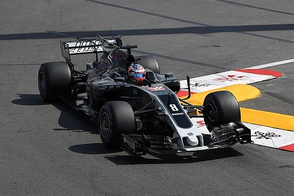 F1 速報ニュース 【F1】ハース、マシンの新たなカラーリングを用意