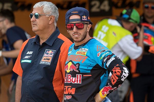 F1 Noticias de última hora El campeón del mundo de MXGP pilotará un Red Bull de F1
