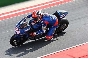 Moto2 Verslag vrije training Pasini berooft Morbidelli van P1 in tweede Misano-training