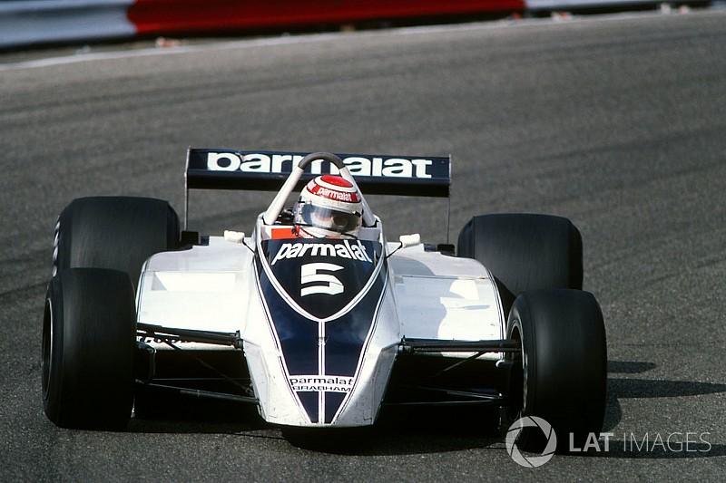 """VÍDEO: """"Não vetei Senna na Brabham"""", diz Piquet"""