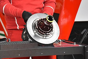 Forma-1 Elemzés Nyitva marad a Ferrari tengelye