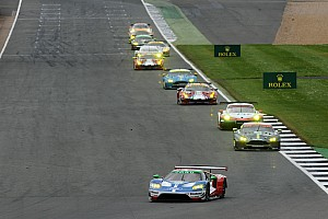 WEC News WEC 2018: Qualifying-Rennen in der GTE-Pro-Klasse?