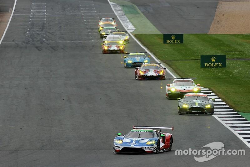 В WEC задумались о проведении квалификационных гонок для GTE Pro