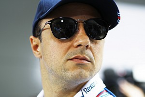 """Fórmula 1 Últimas notícias Massa não descarta prolongar volta à F1: """"talvez fique"""""""
