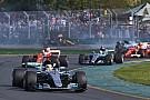 La Fórmula 1 vuelve a ser