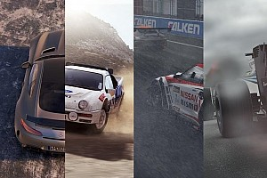 Симрейсинг Новость Дайджест симрейсинга: анонс Project CARS 2 и бета-тест F1 2017