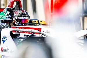 Формула E Новость Audi отказалась подавать апелляцию на дисквалификацию Абта