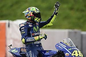Россі швидко повернувся у MotoGP не через бажання стати десятиразовим
