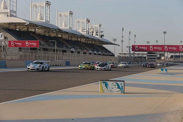 بورشه جي تي 3 الشرق الأوسط: كولين يهيمن على مجريات السباق الثاني في البحرين