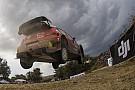 Kris Meeke: Mexiko-Sieg nach Abflug in der WRC-Powerstage