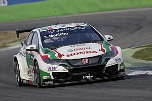 WTCC 速報ニュース 【WTCC】モンツァ:ホンダ、車の形状から来る