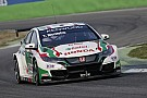 WTCC Monteiro expects Honda to struggle at Monza