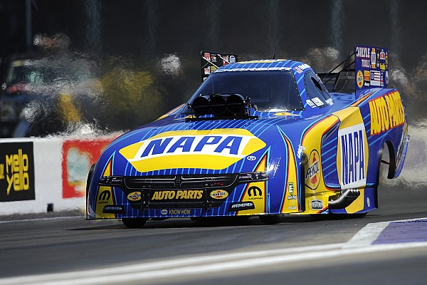 Pritchett, Capps and Butner conquer in SpringNationals