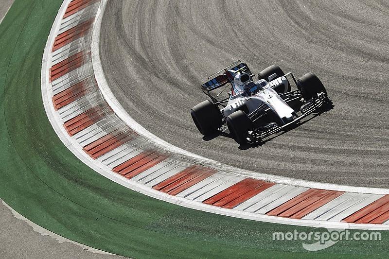 Стролл остался недоволен лучшим результатом в Ф1