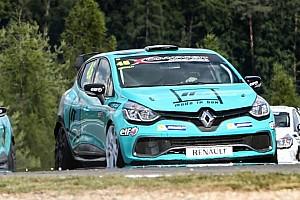 Clio Cup Italia Gara Gara 1: Pedalà e Jelmini regalano la doppietta al Composit Motorsport a Brno