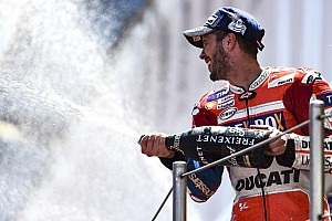 MotoGP Race report Barcelona MotoGP: Top 5 quotes after race