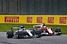 GP del Giappone: stessa scelta di gomme per Vettel e Hamilton