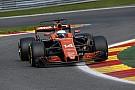 Kehrtwende: Warum Fernando Alonso in der F1 bei McLaren bleibt
