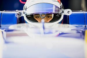 GP3 Noticias de última hora Tatiana Calderón logró el mejor resultado de una mujer en GP3