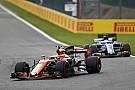 Sauber: Сумніви McLaren є ключем до скасування угоди з Honda