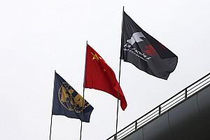 凯利对中国大奖赛续约满怀信心