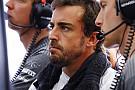McLaren, Alonso'yu takımda tutmak için Indy 500'de yarışmasına izin vermiş