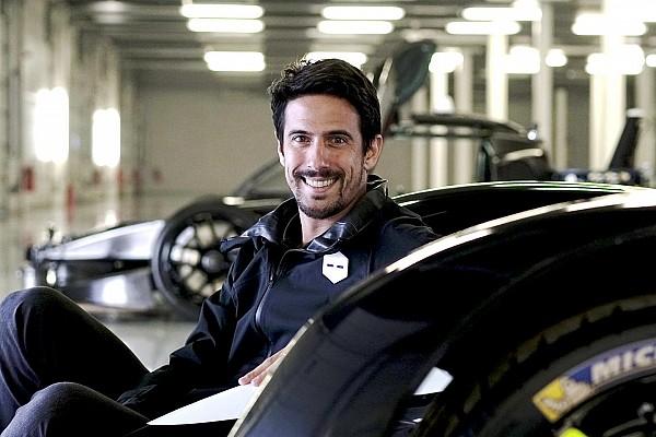 Roborace Noticias de última hora Lucas di Grassi, nuevo CEO de Roborace