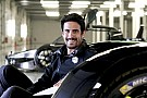 Roborace Campeón de la Fórmula E se convierte en CEO de Roborace