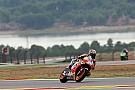 MotoGP MotoGP 2017 in Aragon: Ergebnis, 2. Training