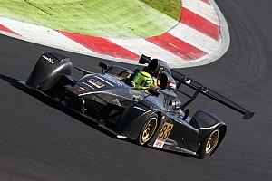 CIP Gara Belotti e Liguori centrano la vittoria in Gara 2 a Vallelunga