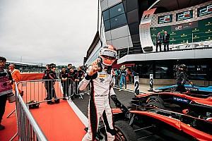 FIA F2 Breaking news GP3 title rivals headline F2 test entry list