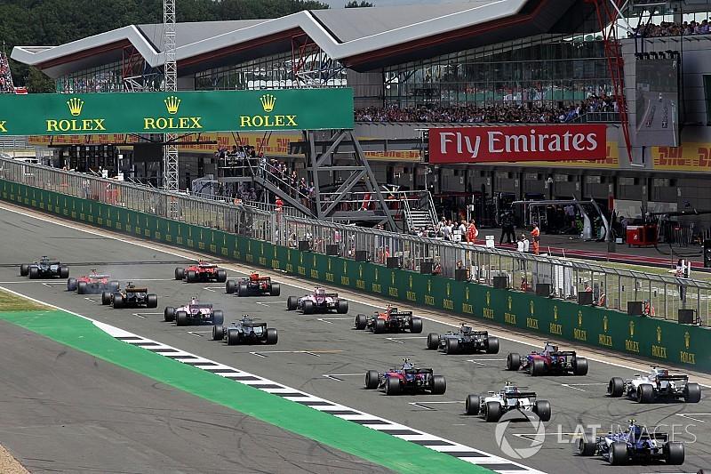 Pillanatkép: Mennyire gyors a 2017-es F1?!