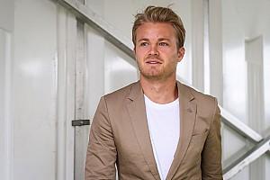 Stop/Go Livefeed Rosberg gyereke Barcelona-drukker?