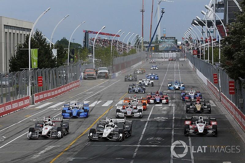 В IndyCar звільнили гоночного директора