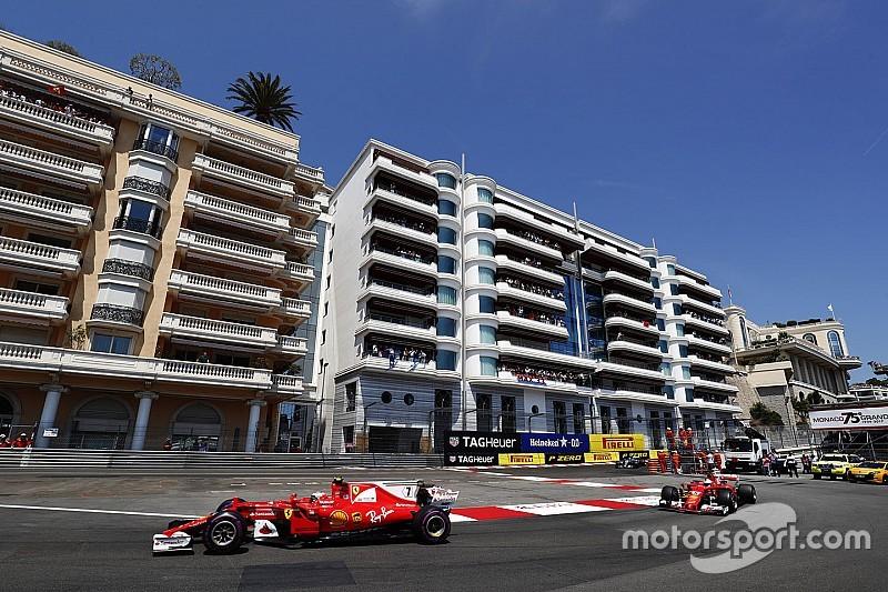 Vettel denies Monaco GP win result of team orders
