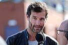 Mark Webber: Strafen für technische Fehler in der Formel 1