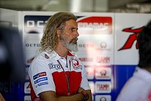 MotoGP Contenu spécial Mon job en MotoGP : responsable hospitality