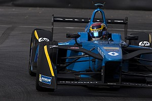 Formula E Practice report Mexico City ePrix: Buemi quickest again in FP2