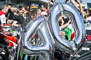 World Superbike Breaking news Kemenangan istimewa Jonathan Rea di Phillip Island