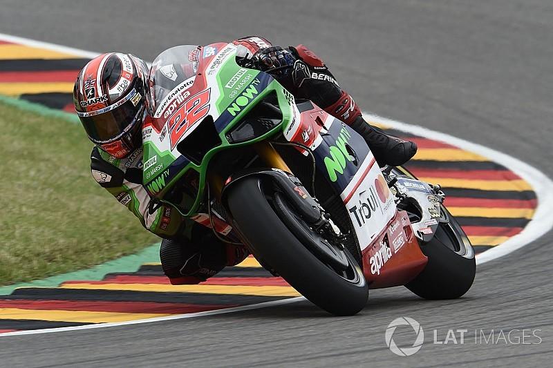 В Aprilia назвали две ближайшие гонки решающими для Лоуса