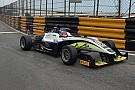Formula Renault Remek szezont zárt Habsburg Ferdinánd