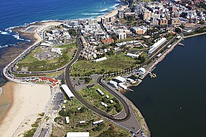 Supercars Breaking news Date and layout locked in for Newcastle Supercars race