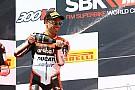 WSBK Officiel : Marco Melandri reste chez Ducati en 2018