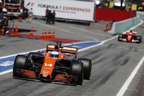 Pirelli prévoit trois arrêts à Barcelone