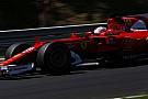 Ferrari-Dominanz im F1-Qualifying: