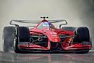 Formula 1 Nel 2025 le Formula 1 cambieranno così?