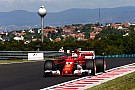 Live: Follow qualifying for the Hungarian GP as it happens