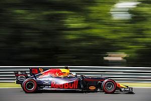F1 Reporte de prácticas Ricciardo se llevó el viernes del GP de Hungría