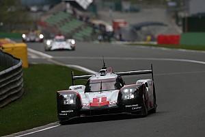 WEC Sıralama turları raporu Spa WEC: Porsche pole pozisyonu mücadelesinde Toyota'yı mağlup etti