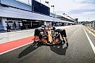 McLaren-Honda: регрес чи крок назад перед ривком?